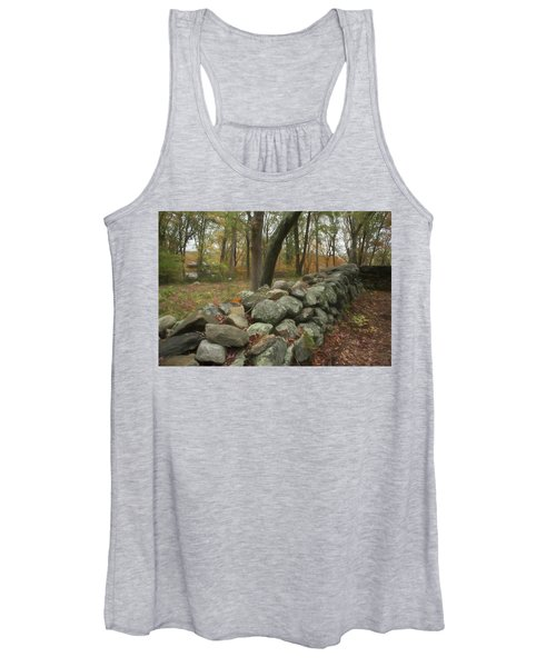 Place For A Hero Women's Tank Top