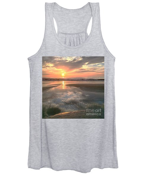 Pouring Out Women's Tank Top