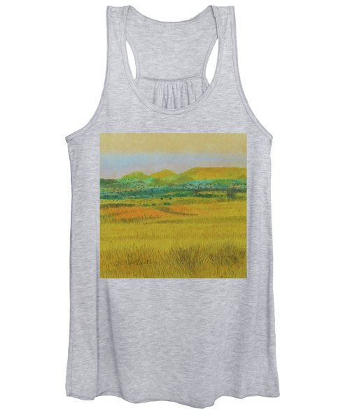 Prairie Reverie Women's Tank Top