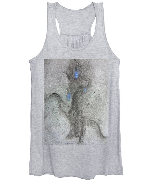 Private Dancer Two Women's Tank Top