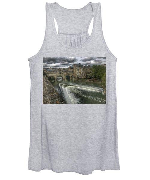 Pulteney Bridge Women's Tank Top