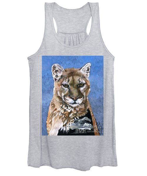 Puma - The Hunter Women's Tank Top