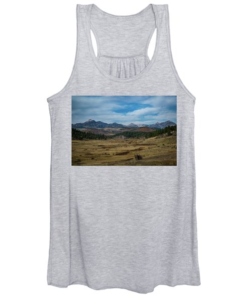 Pure Isolation Women's Tank Top