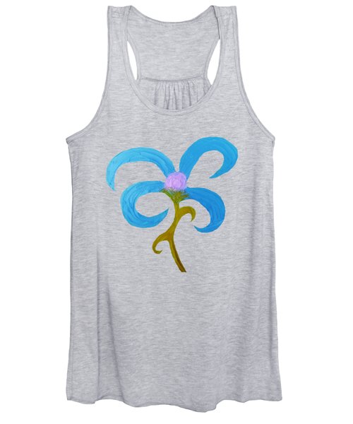 Quirky 2 Women's Tank Top
