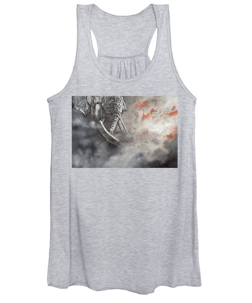 Raging Bull Women's Tank Top