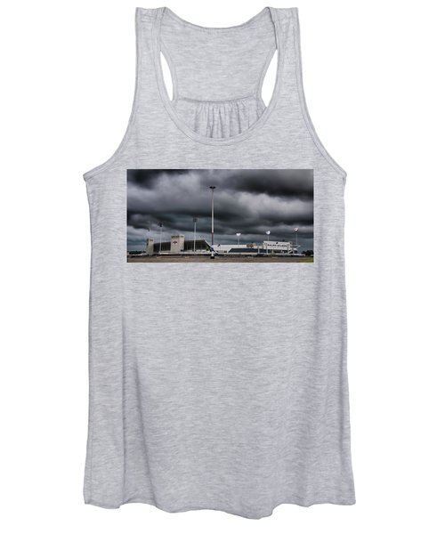 Ralph Wilson Stadium 5803 Women's Tank Top