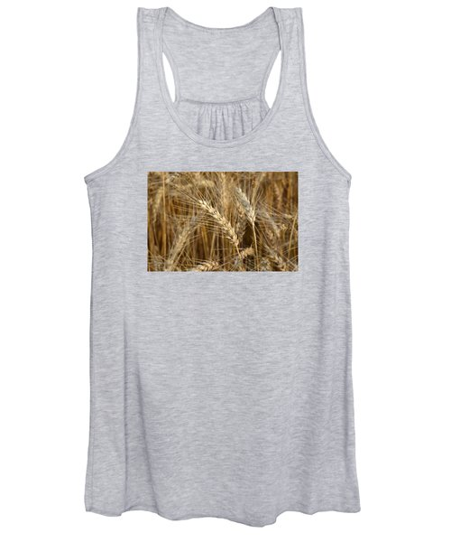 Ready For Harvest Women's Tank Top