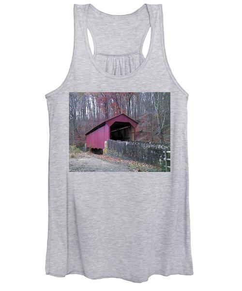 Red Bridge Women's Tank Top