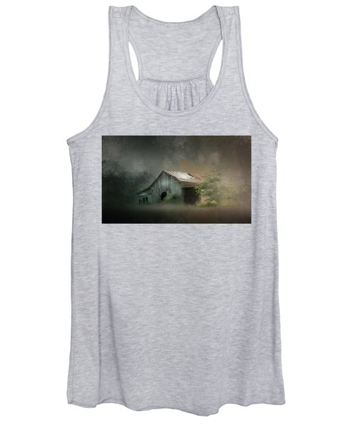 Relic Of The Past Women's Tank Top