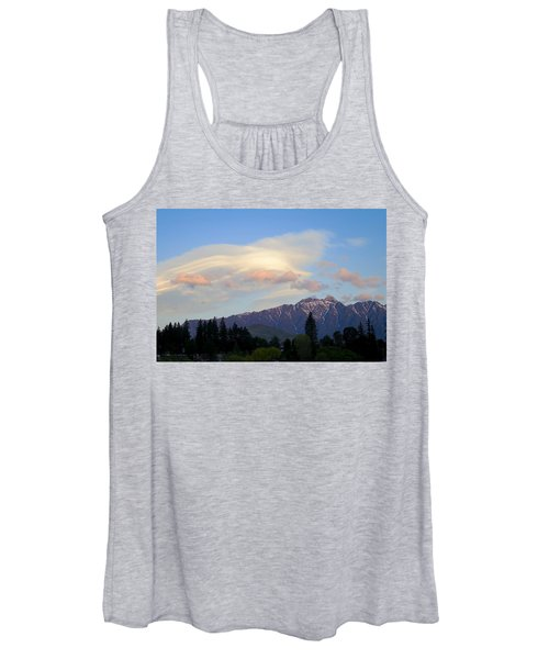 The Remarkables Women's Tank Top