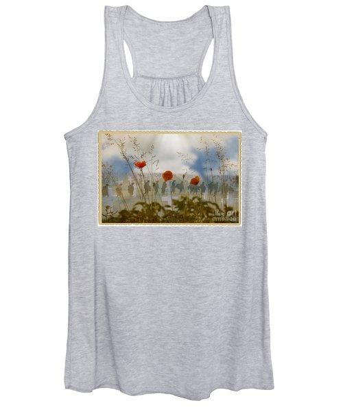 Remembrance Women's Tank Top