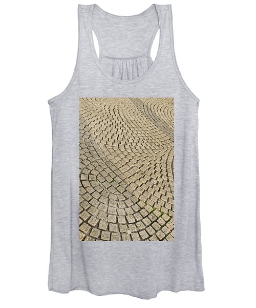 Repetitions Women's Tank Top