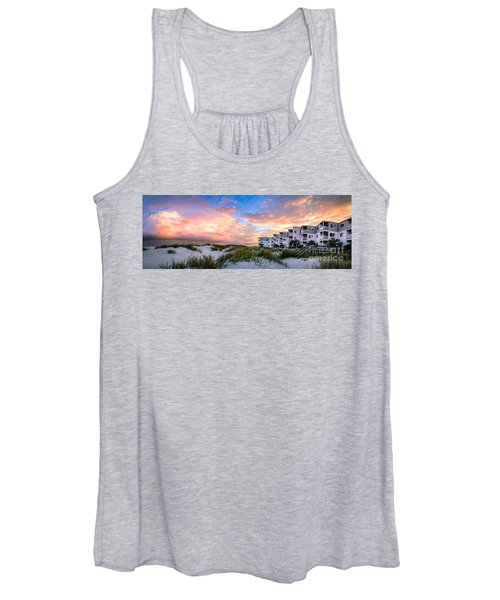 Rest And Relaxation Women's Tank Top