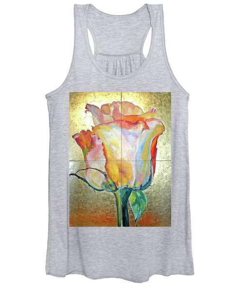 Richness Women's Tank Top