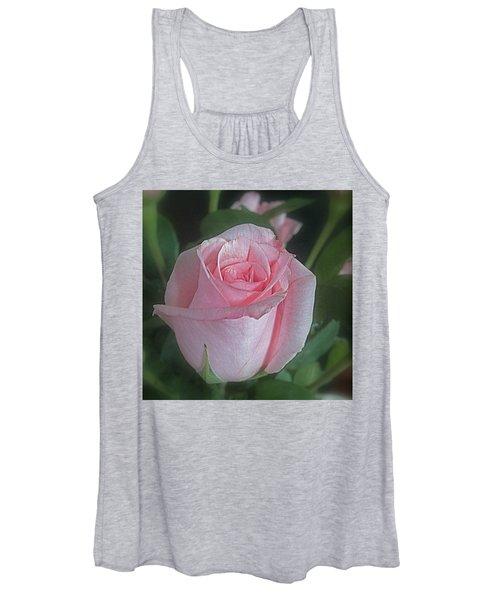 Rose Dreams Women's Tank Top