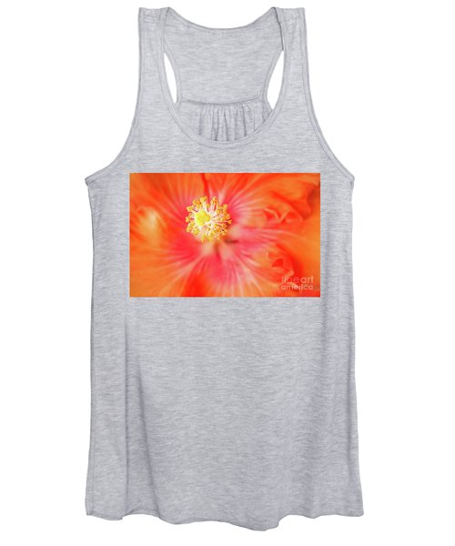 Sacred Song Women's Tank Top