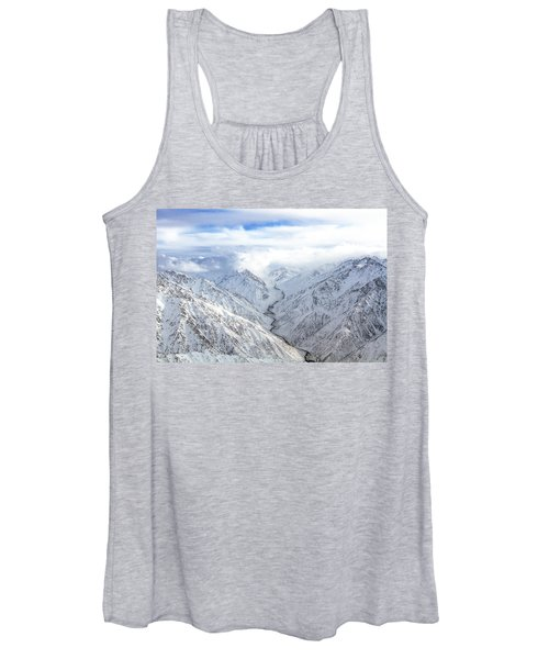 Salang Pass Women's Tank Top