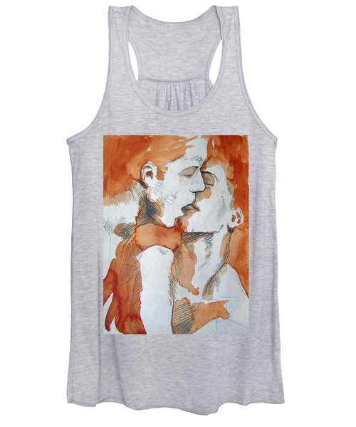 Same Love Women's Tank Top