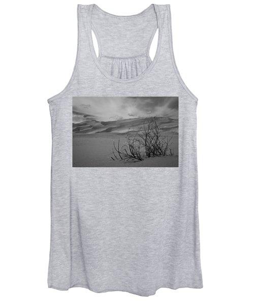 Sand Dunes Women's Tank Top