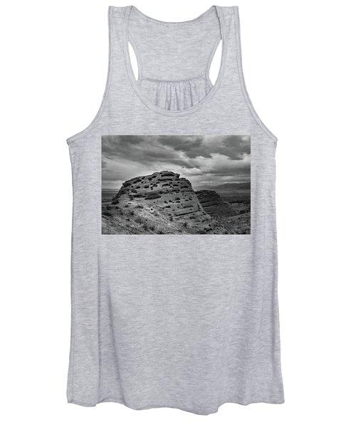 Sandstone Butte Women's Tank Top