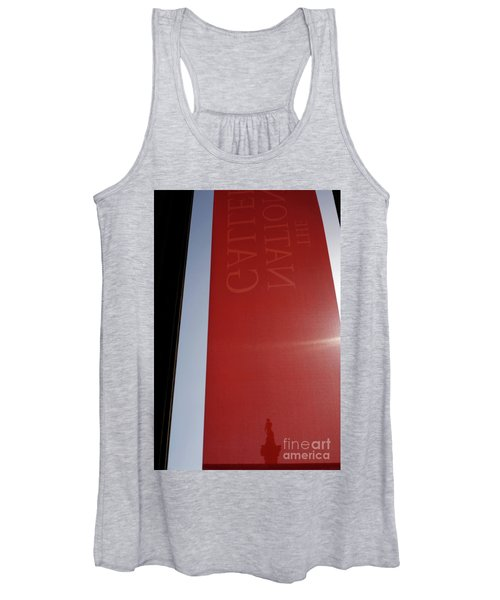 Scapes Of Our Lives #23 Women's Tank Top