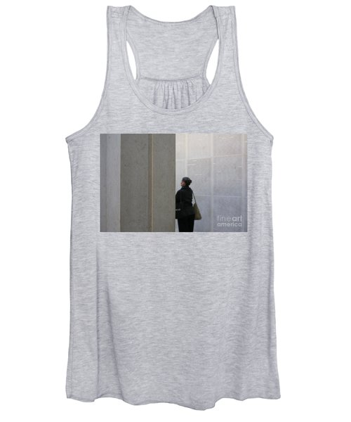 Scapes Of Our Lives #27 Women's Tank Top