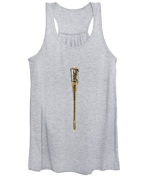 Screwdriver With Tape Handle Women's Tank Top