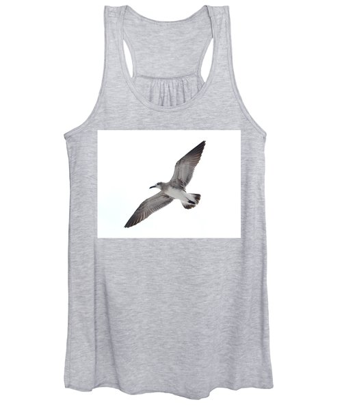 Sea Gull Women's Tank Top