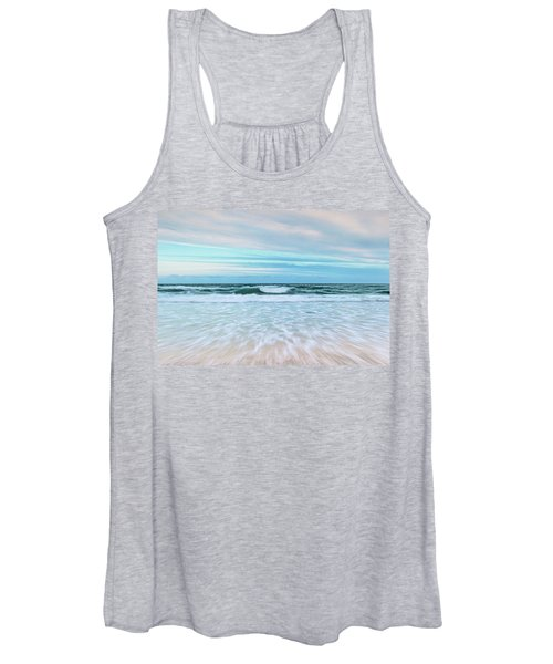 Sea Is Calling Women's Tank Top