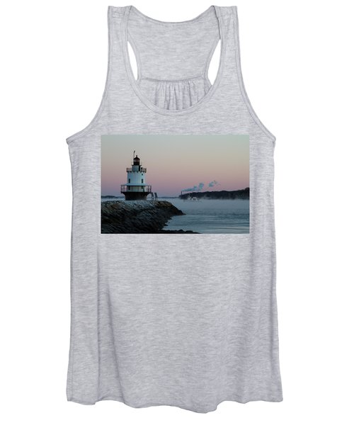 Sea Smoke Women's Tank Top