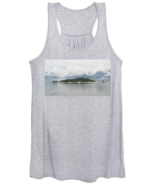 Seascape Women's Tank Top