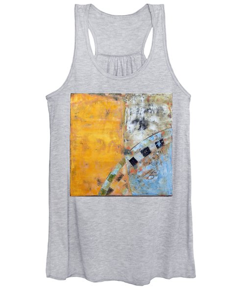 Art Print Seven7 Women's Tank Top