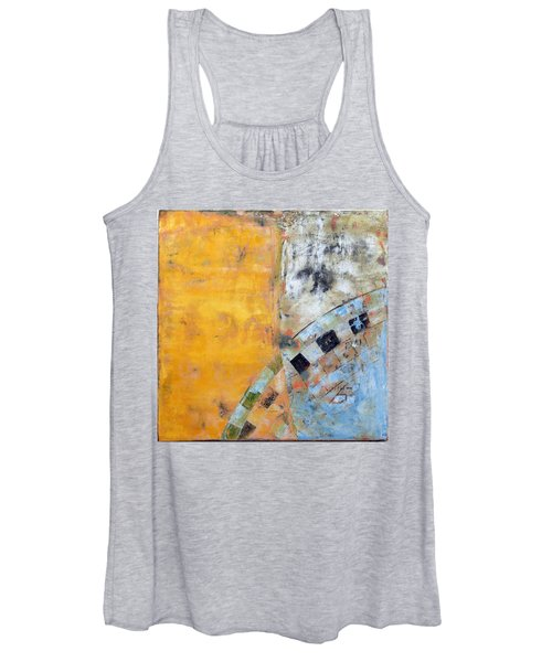 Art Print Seven7 Women's Tank Top