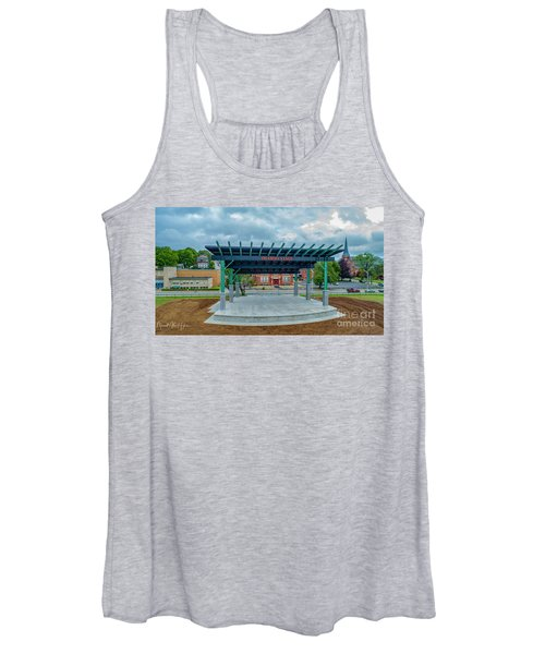 Shaboo Stage  Women's Tank Top