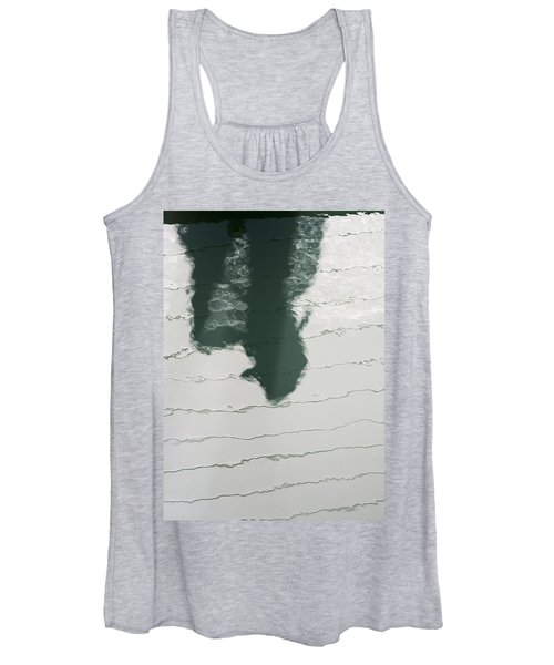 Shadow Women's Tank Top