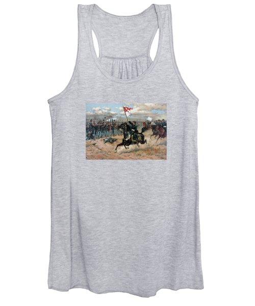 Sheridan's Ride Women's Tank Top