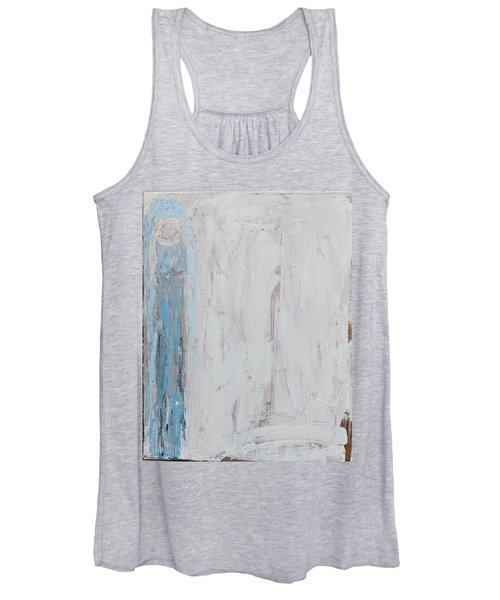 Shy Angel Women's Tank Top