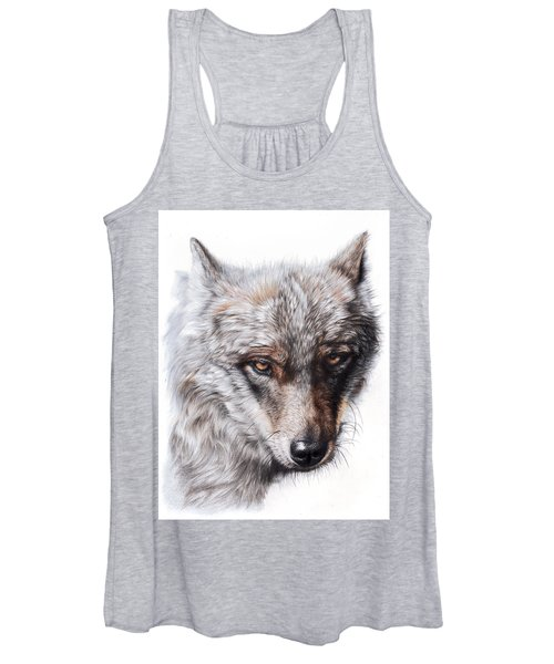 Sierra Spirit Women's Tank Top