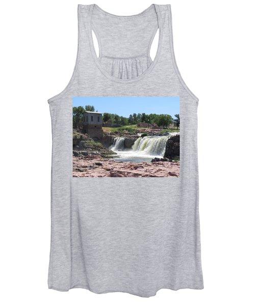 Sioux Falls Women's Tank Top