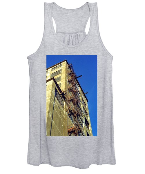 Sky High Warehouse Women's Tank Top