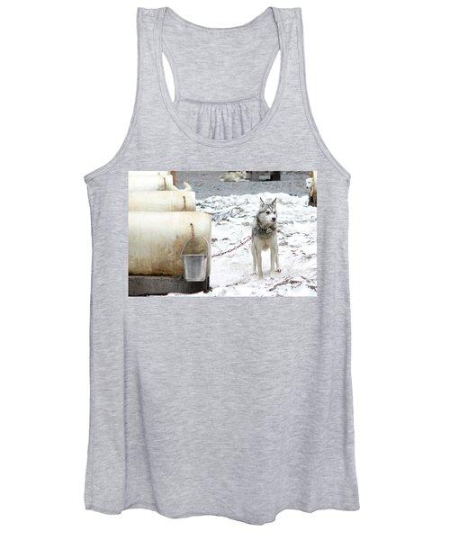 Grant Women's Tank Top