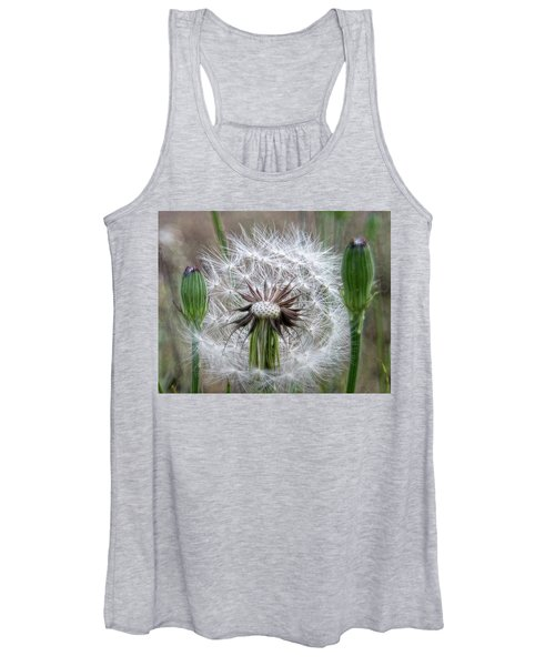 Slight Breeze Women's Tank Top