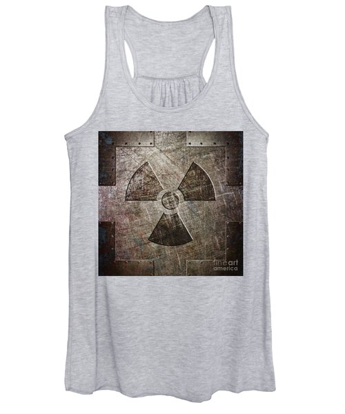 So This Is The End Women's Tank Top