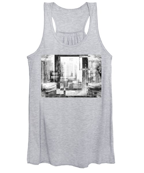 Some Stories.. Women's Tank Top