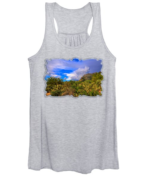 Sonoran Afternoon H11 Women's Tank Top