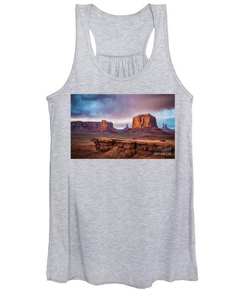Southwest Women's Tank Top