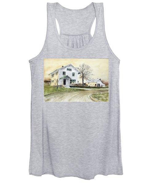 Sperry Homestead Women's Tank Top