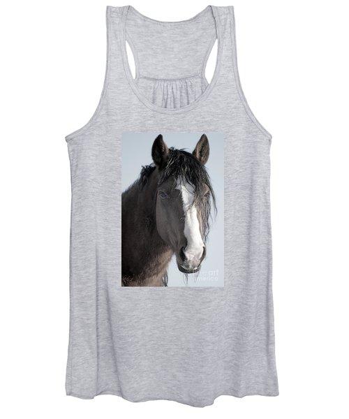 Spirit Horse Women's Tank Top
