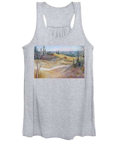 Spirit Sands Women's Tank Top