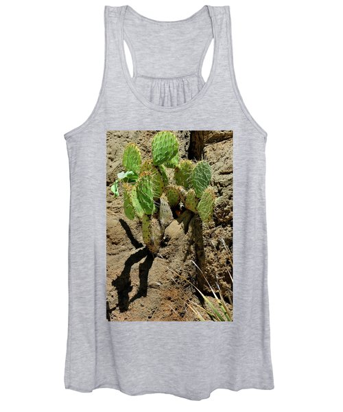 Spring Refreshment Women's Tank Top